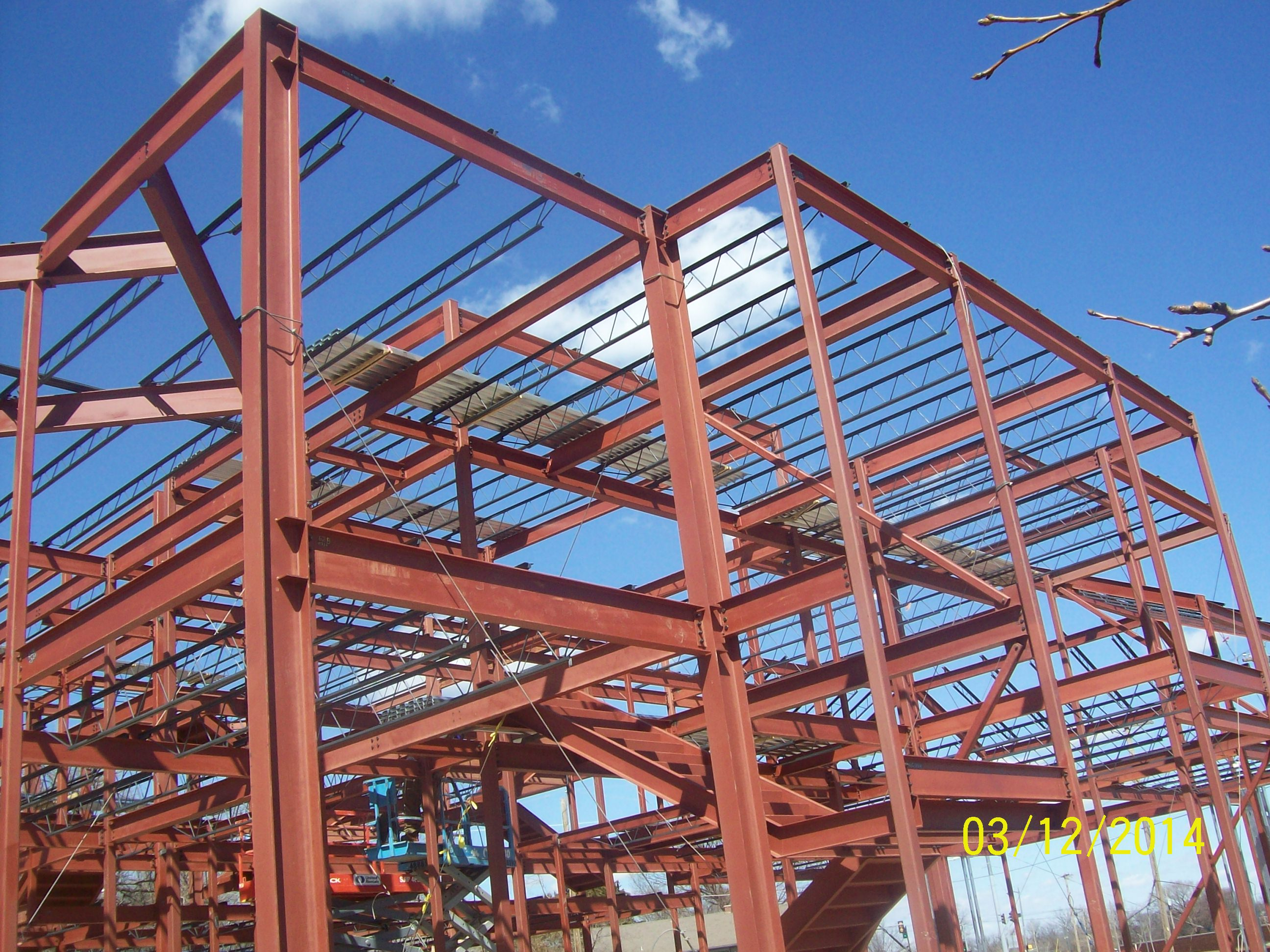 Services Nse Engineering Civil Structural Building